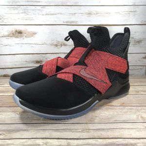 NEW Nike Lebron James Soldier XII Size 17